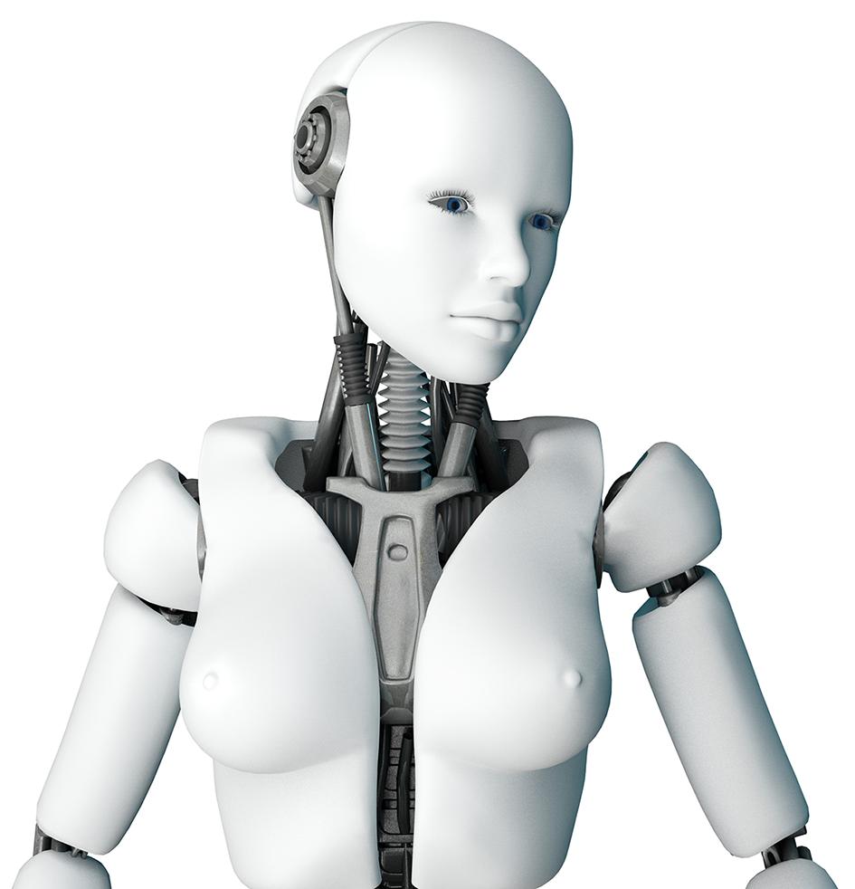 Robot_Woman