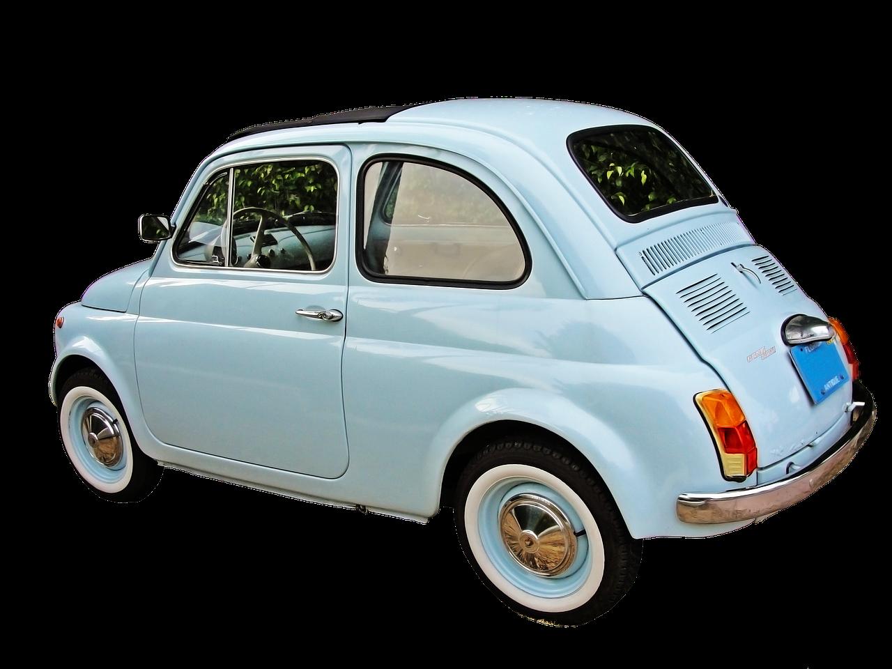 Kleines_Auto