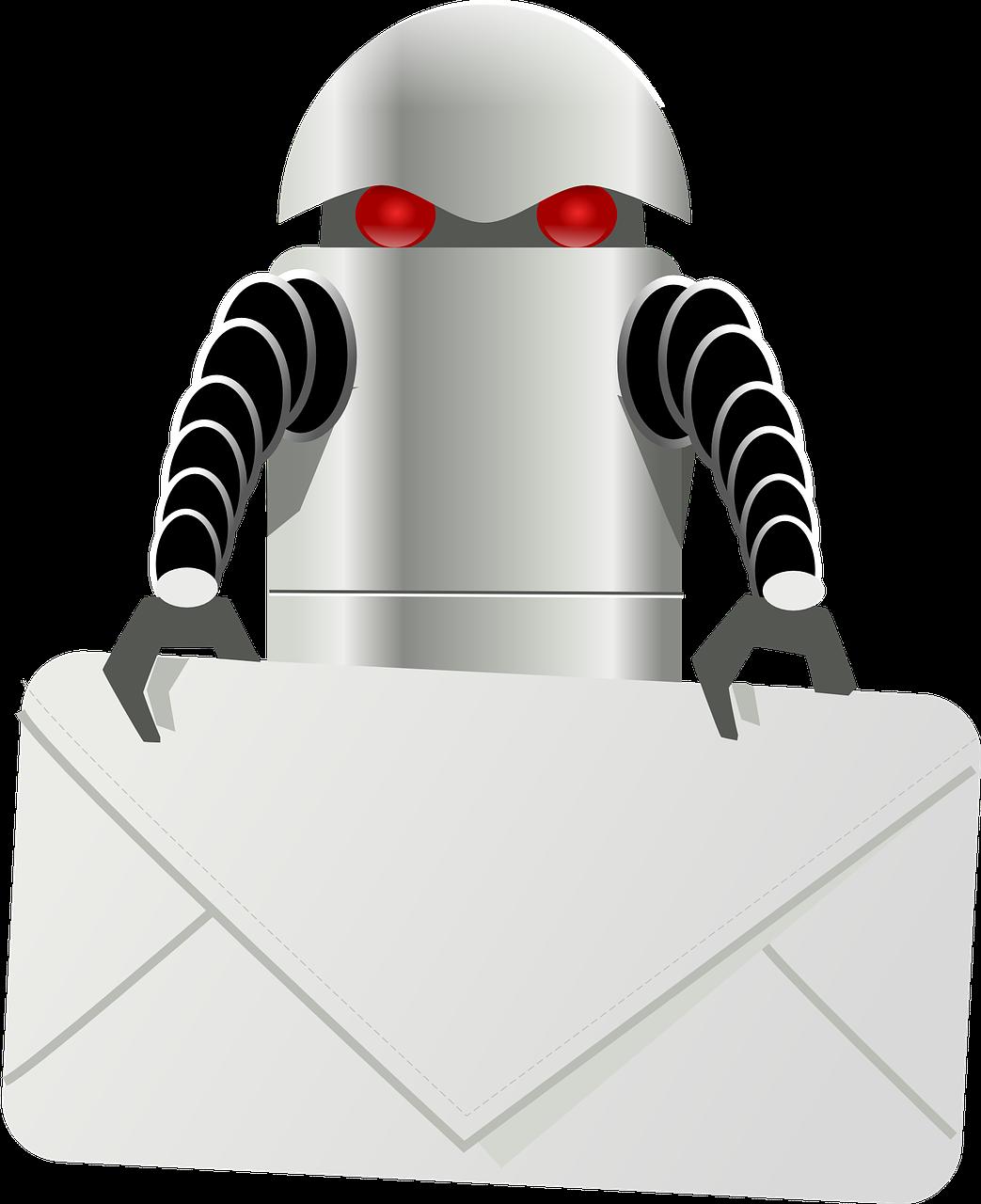 robot_mail
