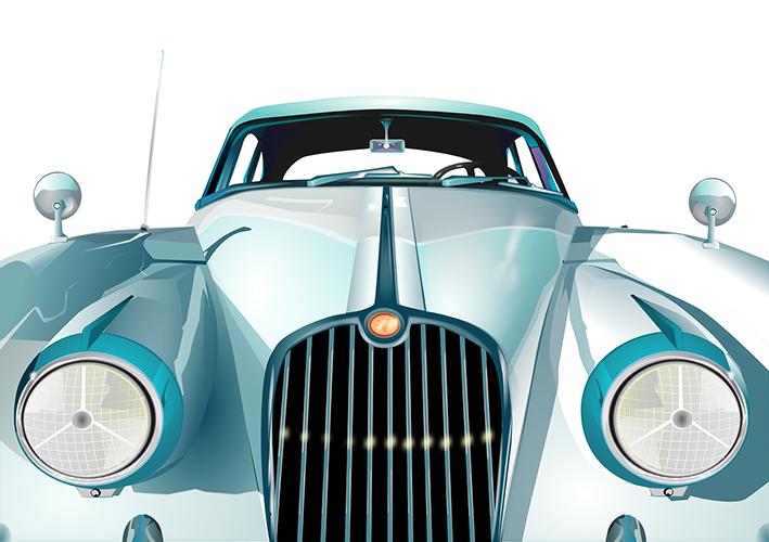 Oldtimer_Auto