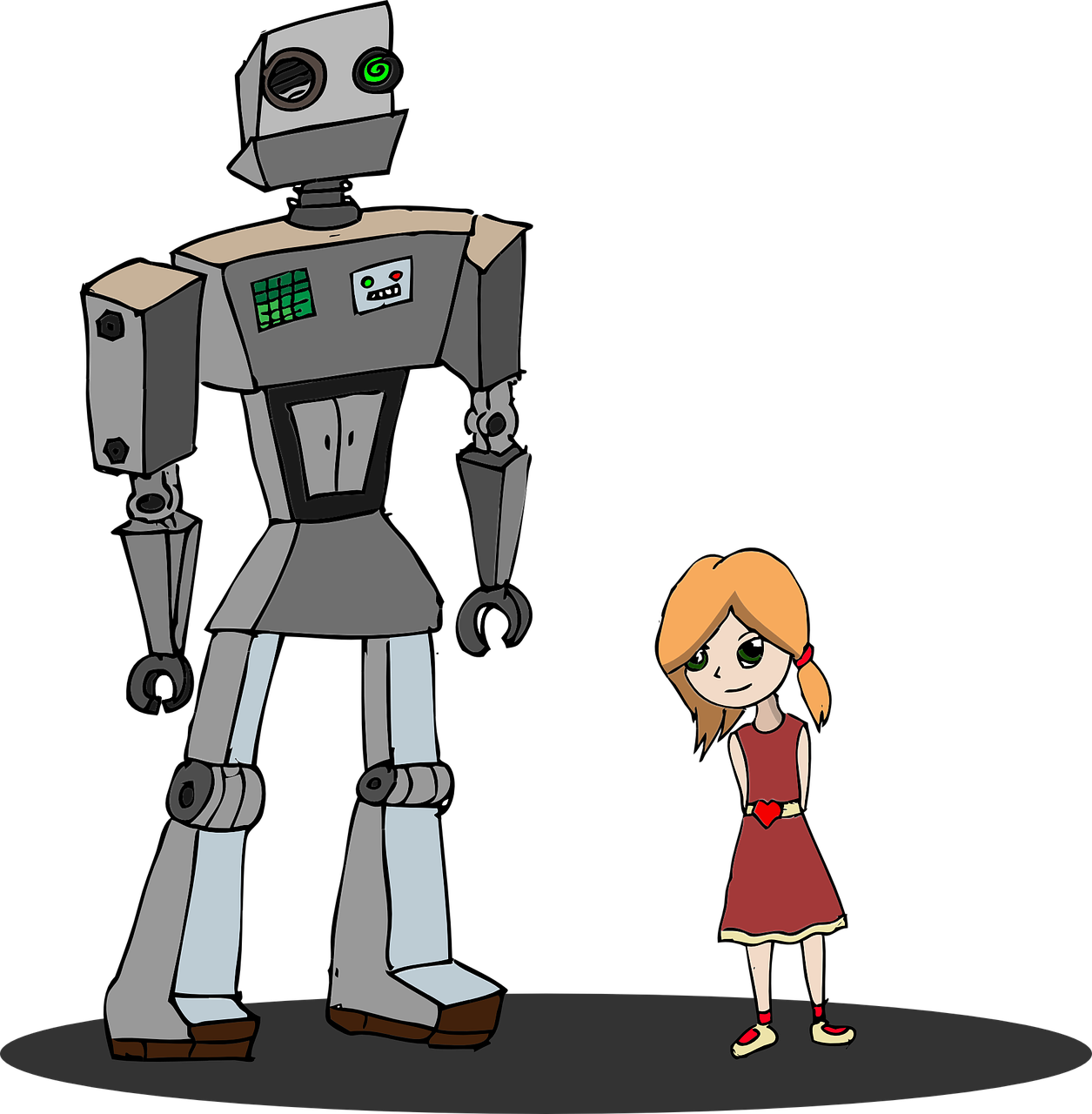 Robot_and_Girl