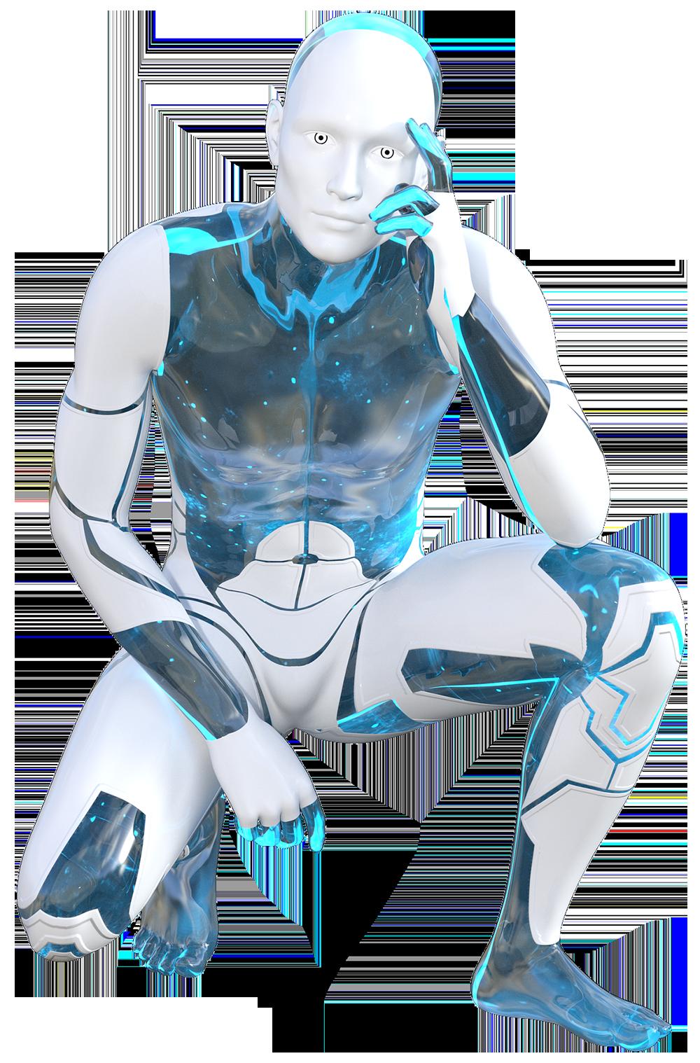 roboter sophia verhalten