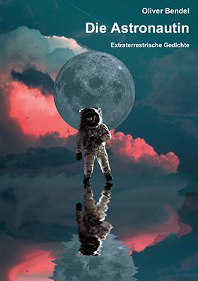Cover Astronautin