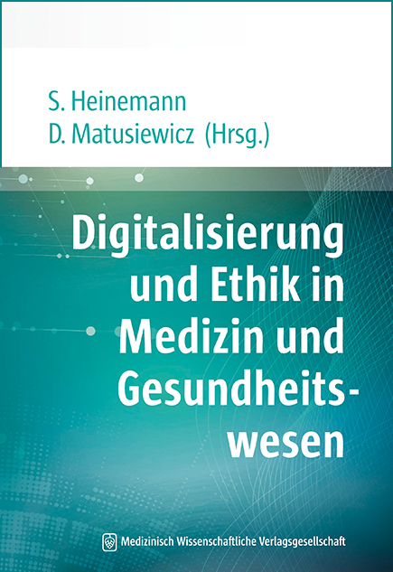 Cover Digitalisierung