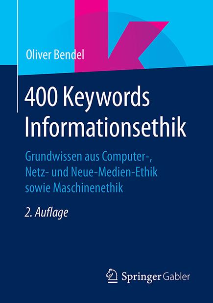 Cover Informationsethik