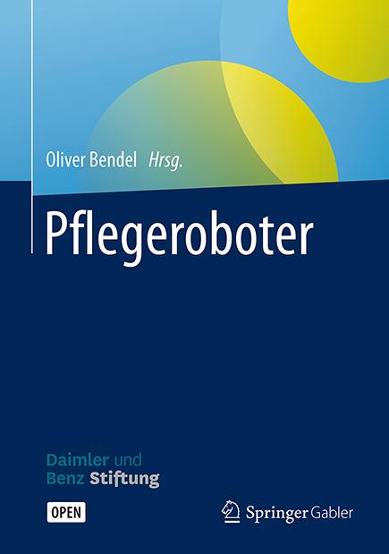 Cover Pflegeroboter