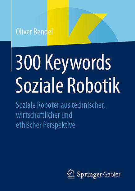 Cover Soziale Robotik